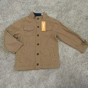 NWT Gymboree coat